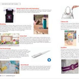 DripDrop in Arizona Health & Living Magazine