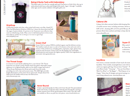 DripDrop in Arizona Health & Living Magazine