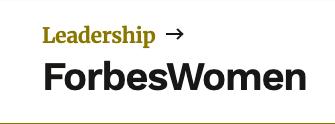 EverlyWell in ForbesWomen